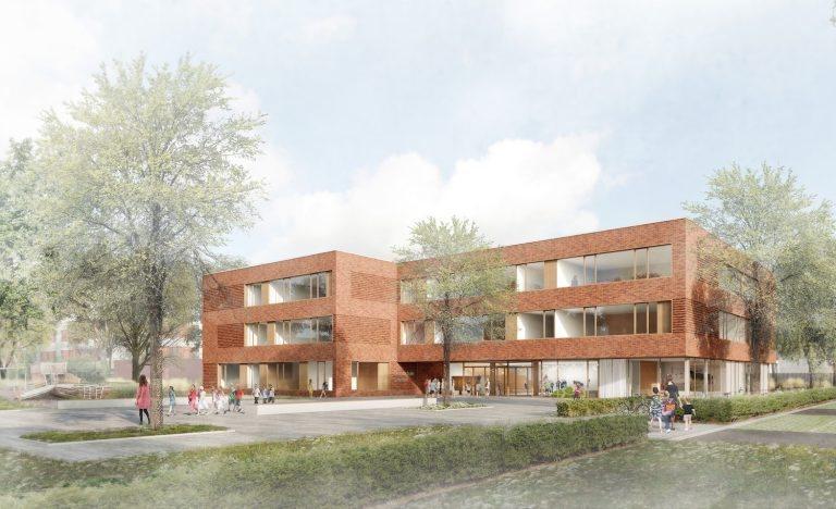 Ein Schulhaus für Gehrden