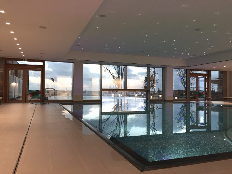 Grand Opening Wellness Resort/ Hotel Wyk Südstrand