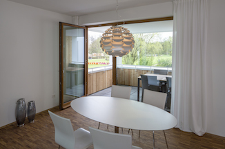 IBA, Hamburger Neue Terrassen, Wallner
