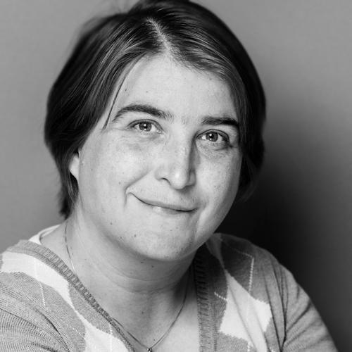Nadine Lübke